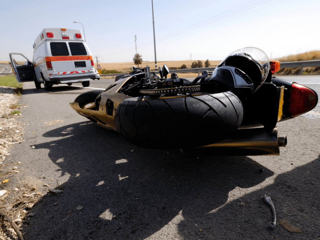 long island motorcycle accident lawyer